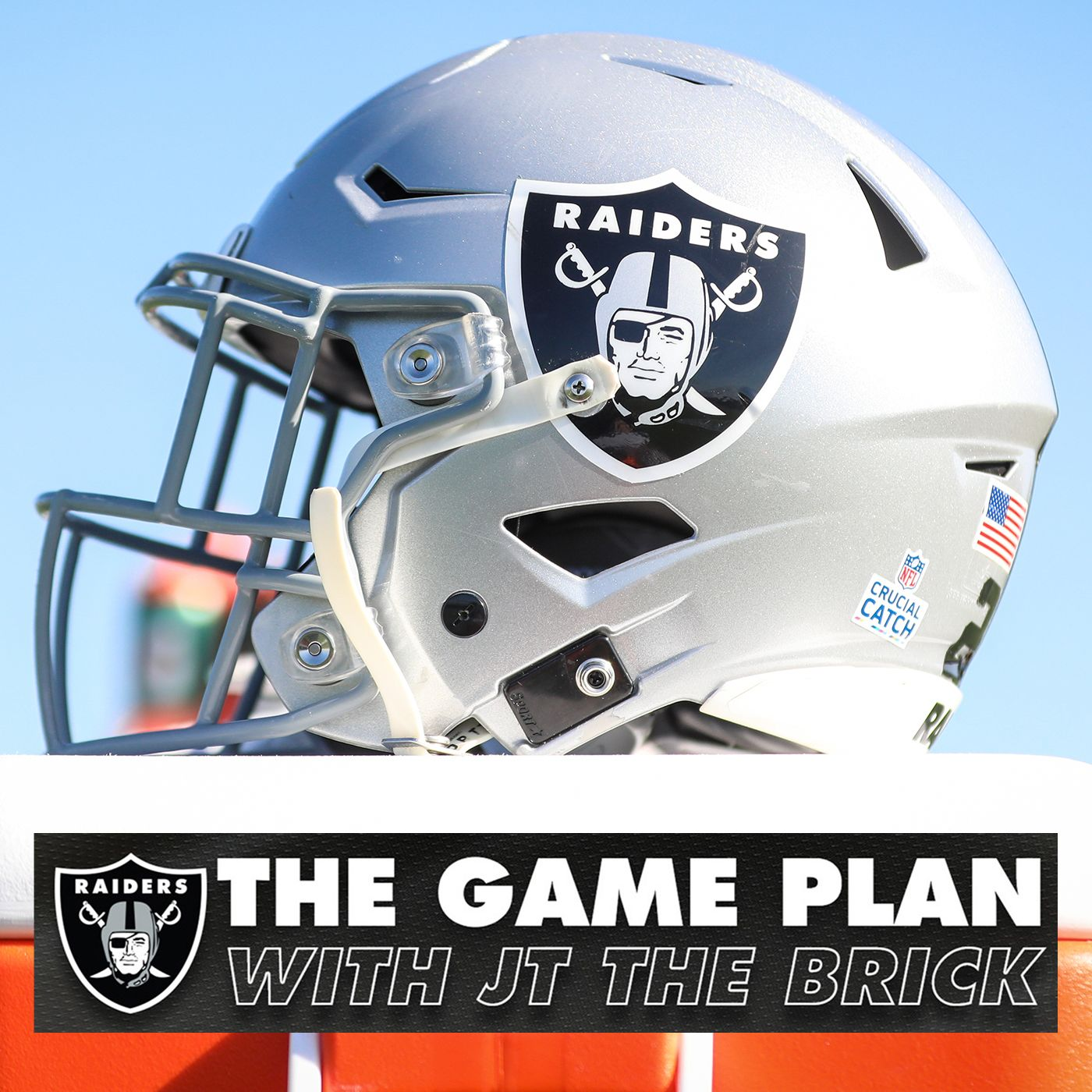 The Game Plan Podcast - Listen Now
