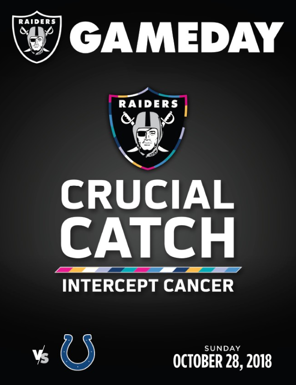 Week 8 vs. Indianapolis Colts