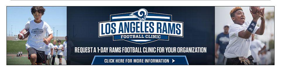 The Rams Cheerleaders through the 2020 season so far!