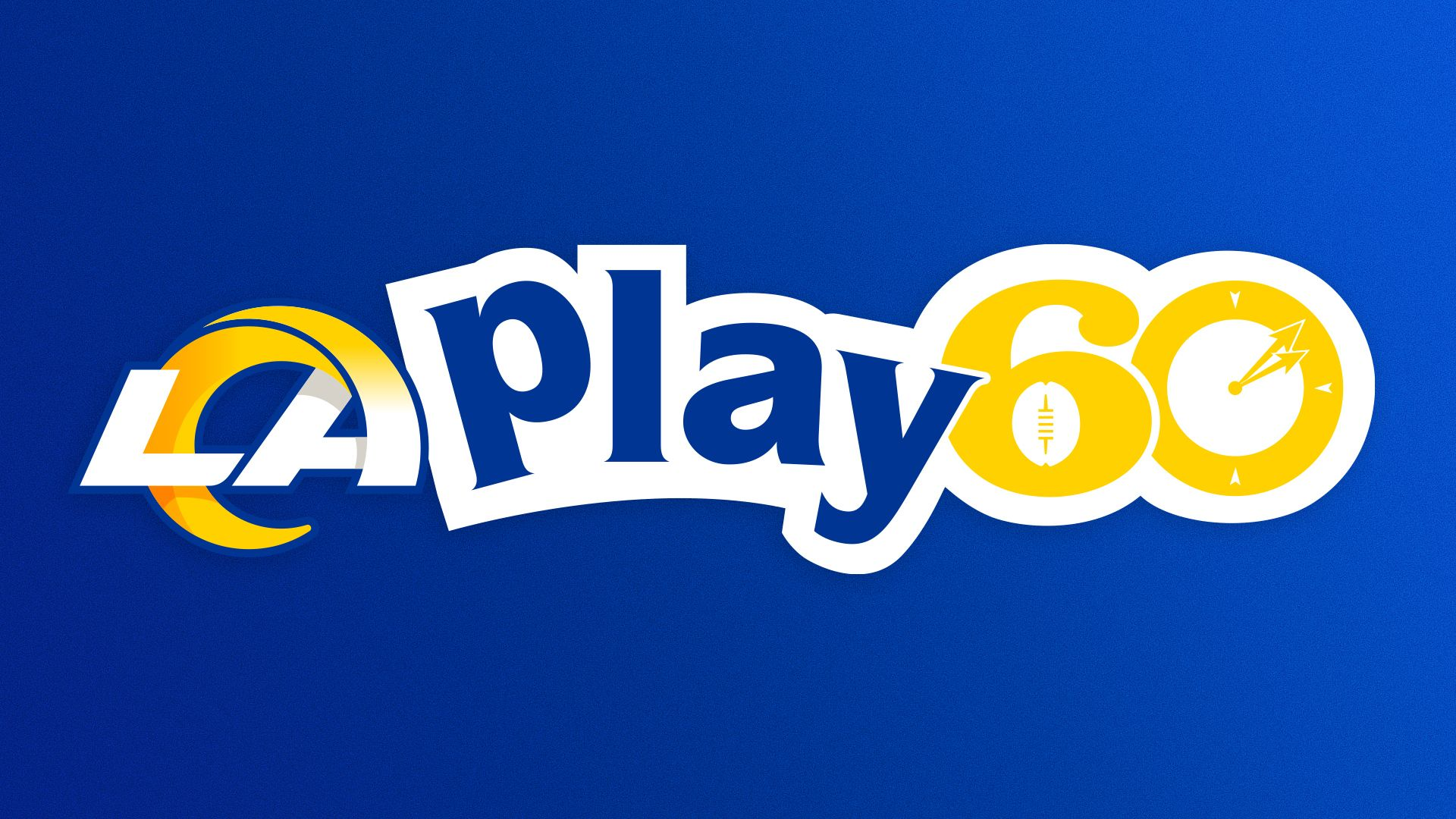 PLAY 60