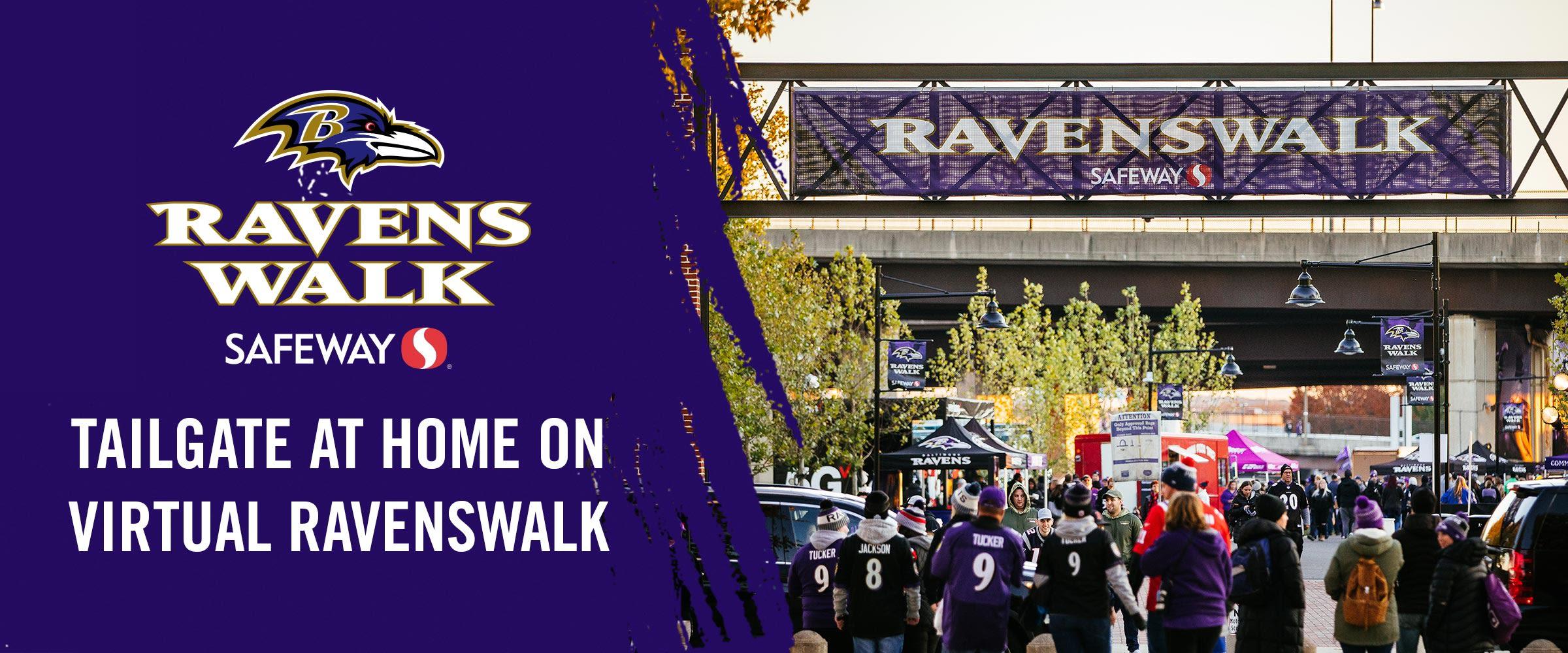 Visit RavensWalk