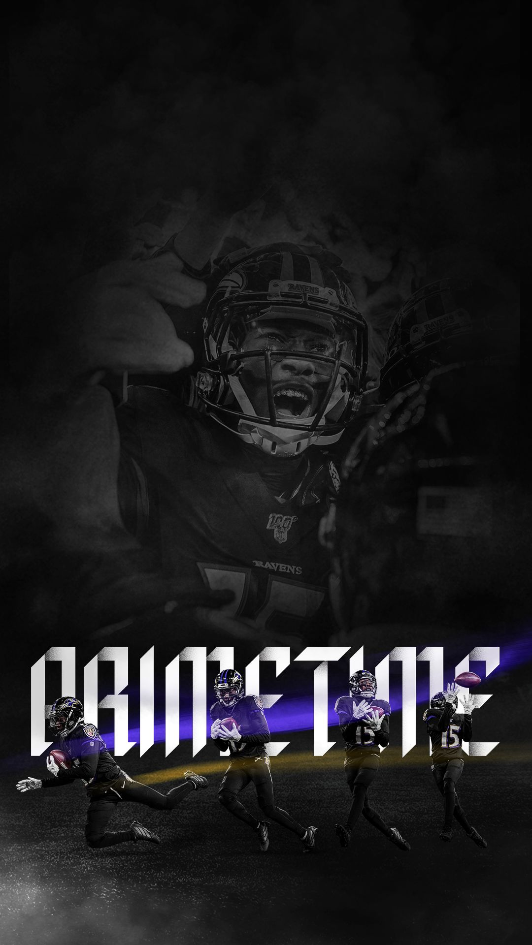 Ravens Wallpapers Baltimore Ravens Baltimoreravens Com