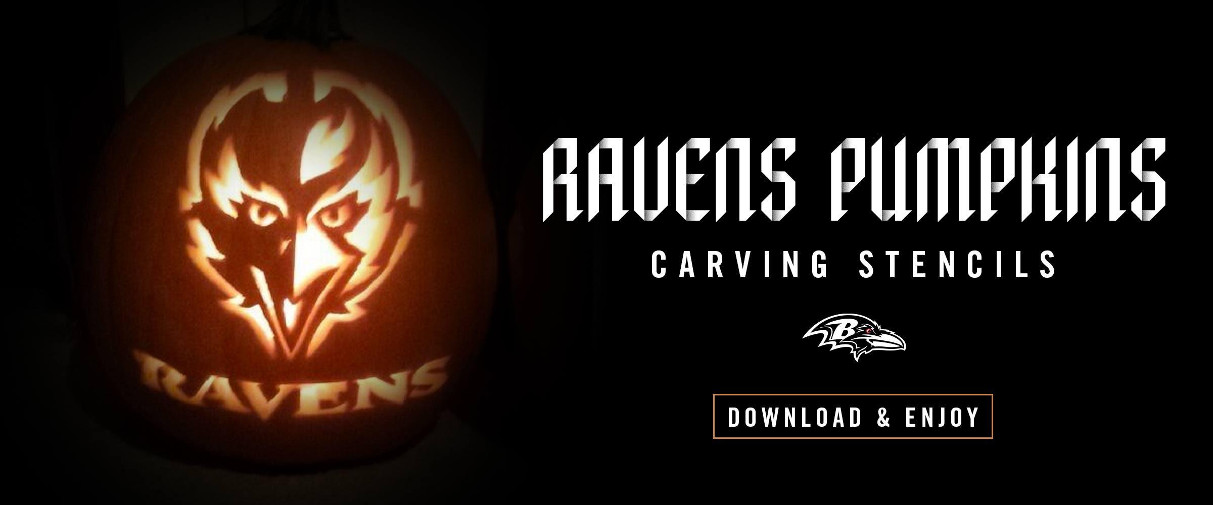 Download Pumpkin Stencils