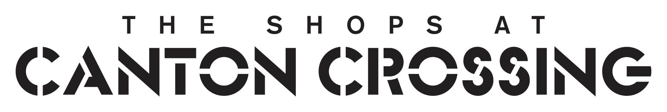 Canton Crossing Logo