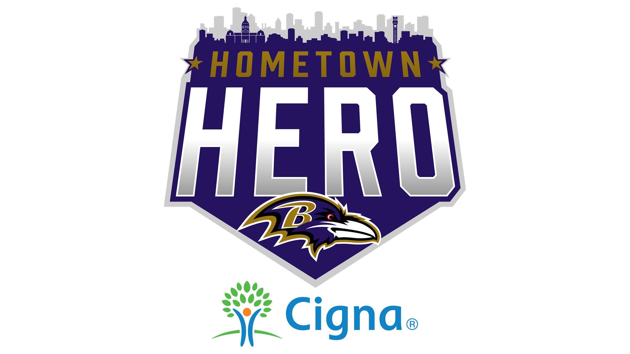 Nominate a Hometown Hero