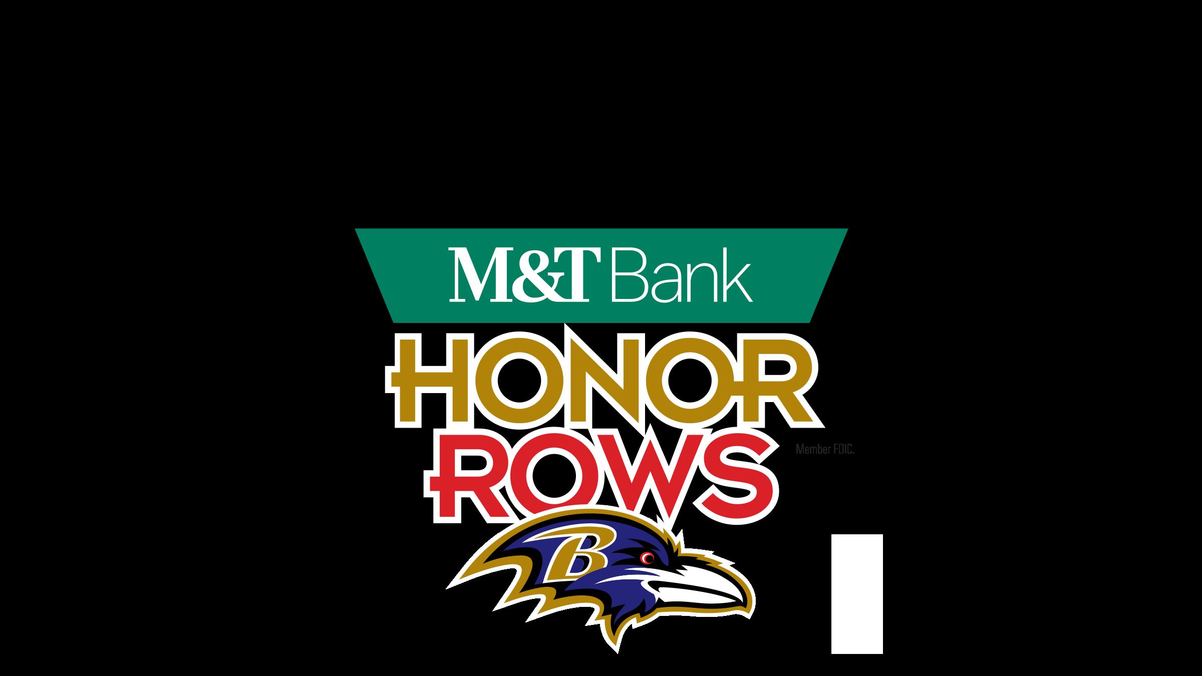 Honor Rows Logo