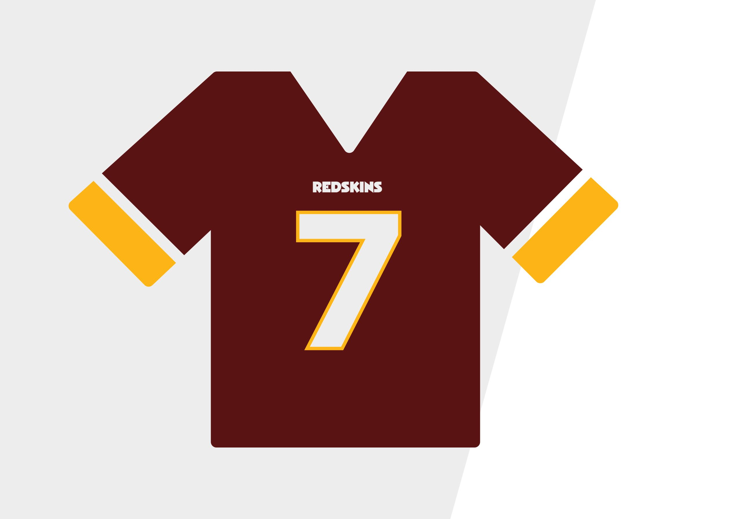 15% Off Redskins Team Store