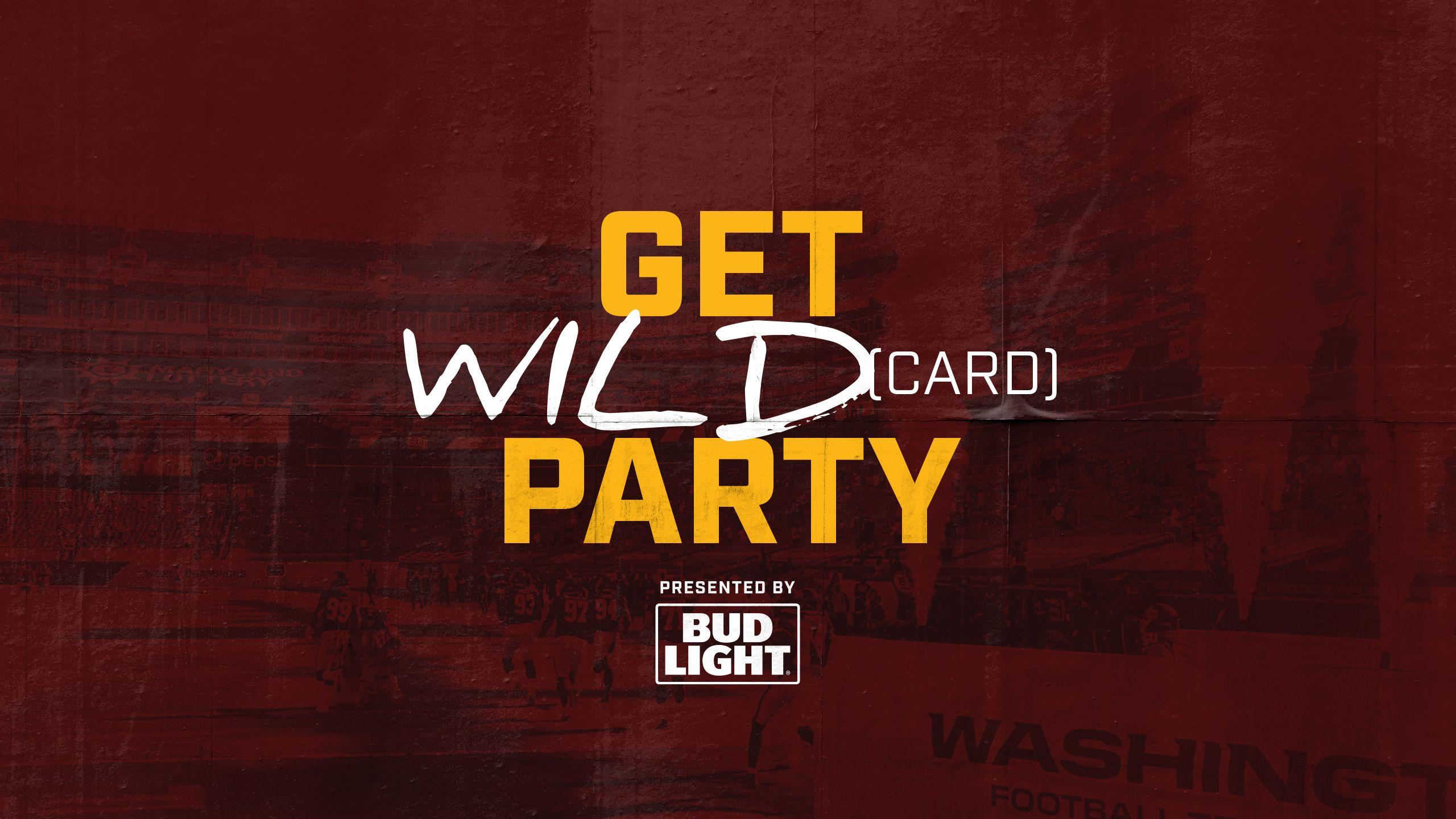 GetWild(Card)Party_SegmentTitle+BudLight_16x9