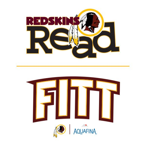 Redskins Read and FITT Challenges