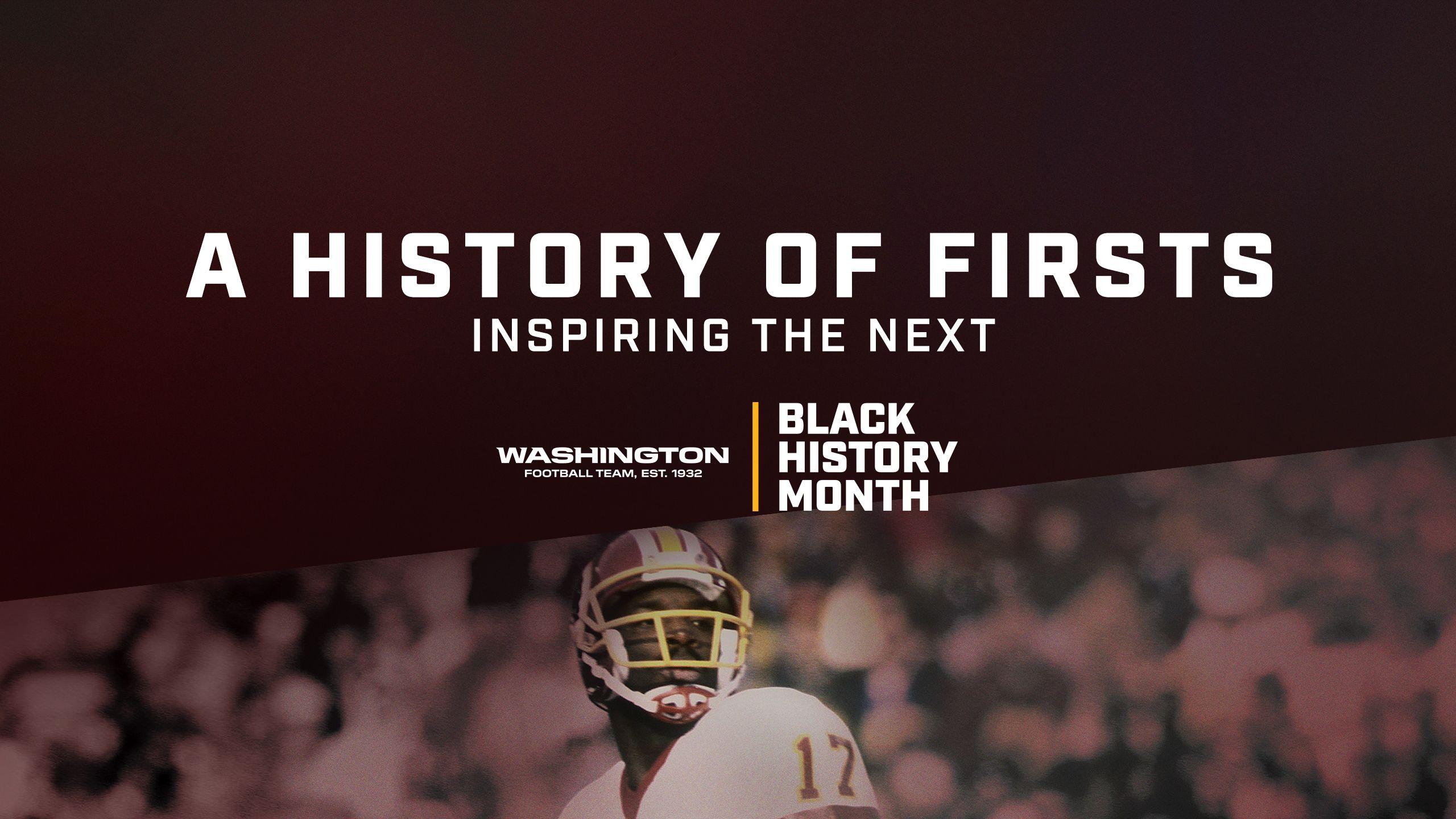Black History Month: Inspiring The Next