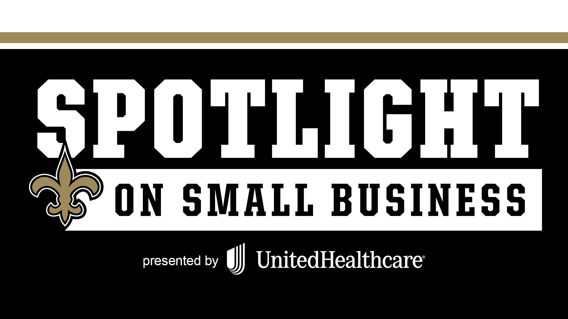 UnitedHealthcare Wants Your Small Business in the Spotlight!