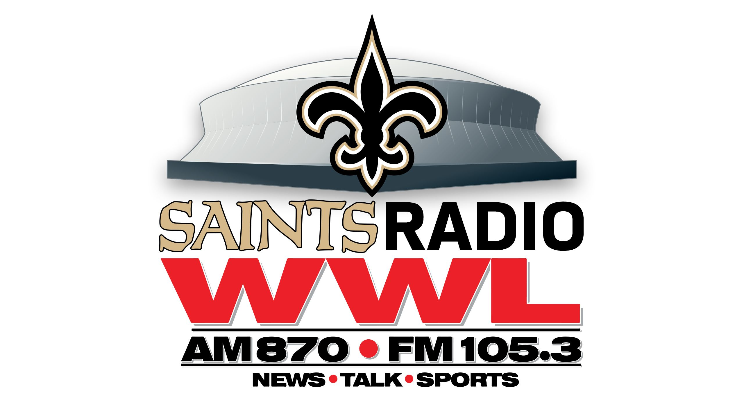 NEW ORLEANS SAINTS RADIO