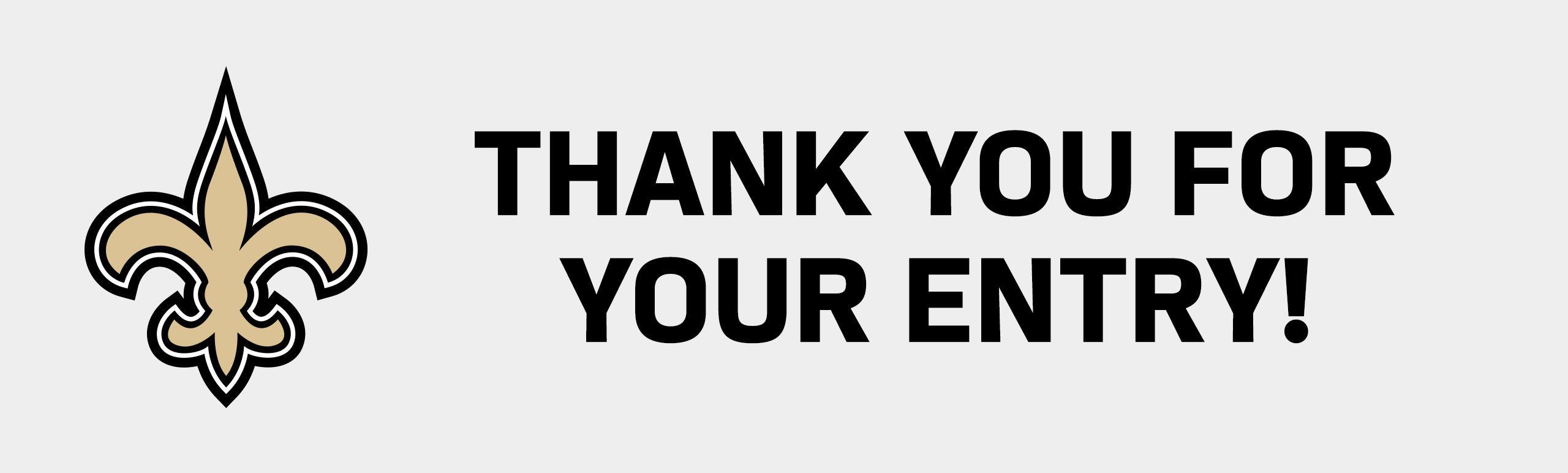 Promo-Thank-You-Entry
