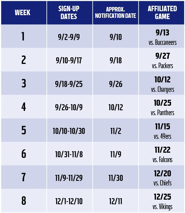 UHC-Spotlight-Schedule-2020-v2