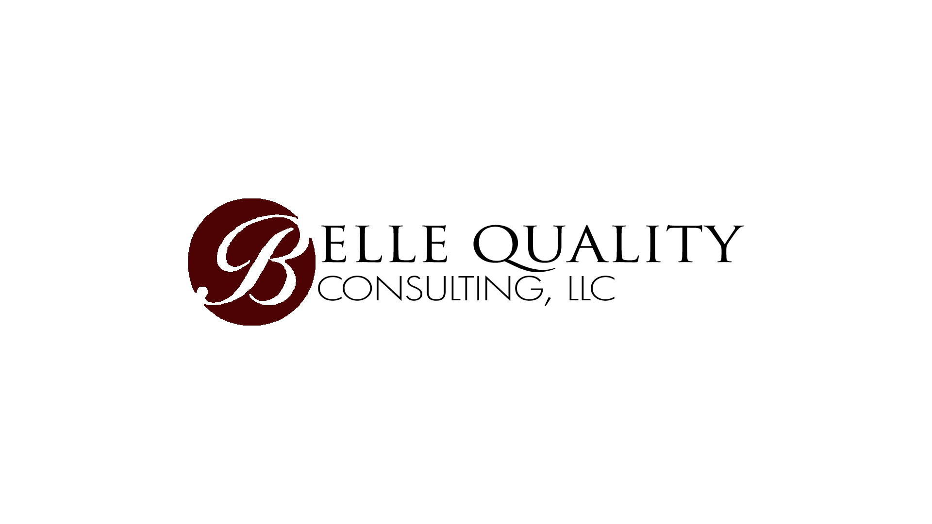 Belle Quality Consulting
