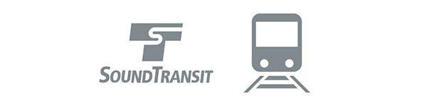 Sound Transit Sounder Train