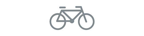 Bike Rack Locations