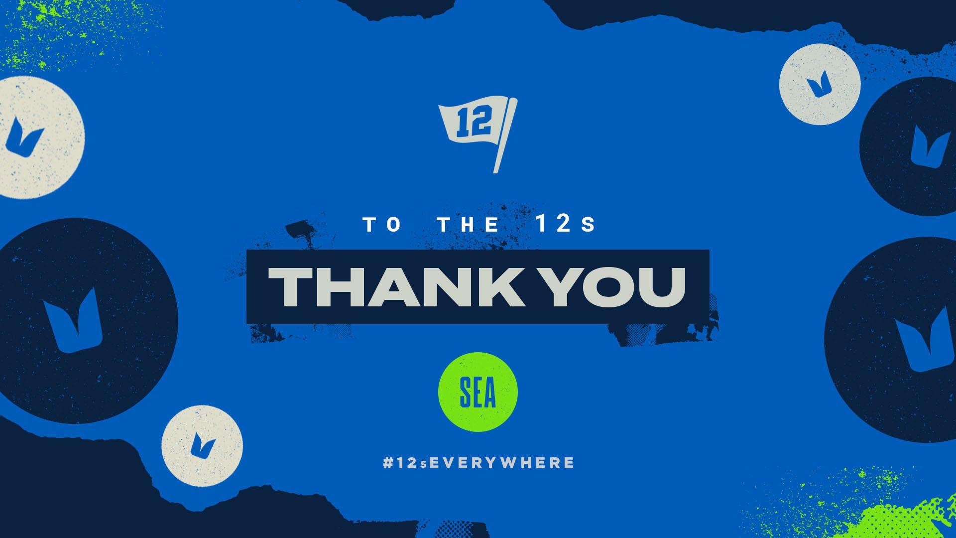 Thank You 12s