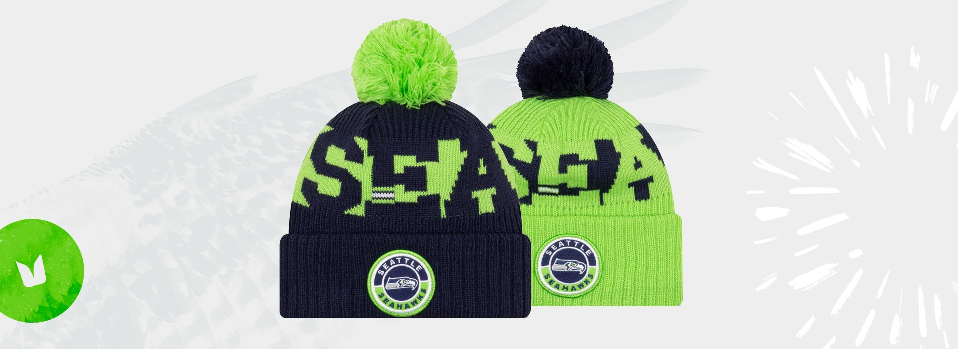 Pro Shop Knit Hats