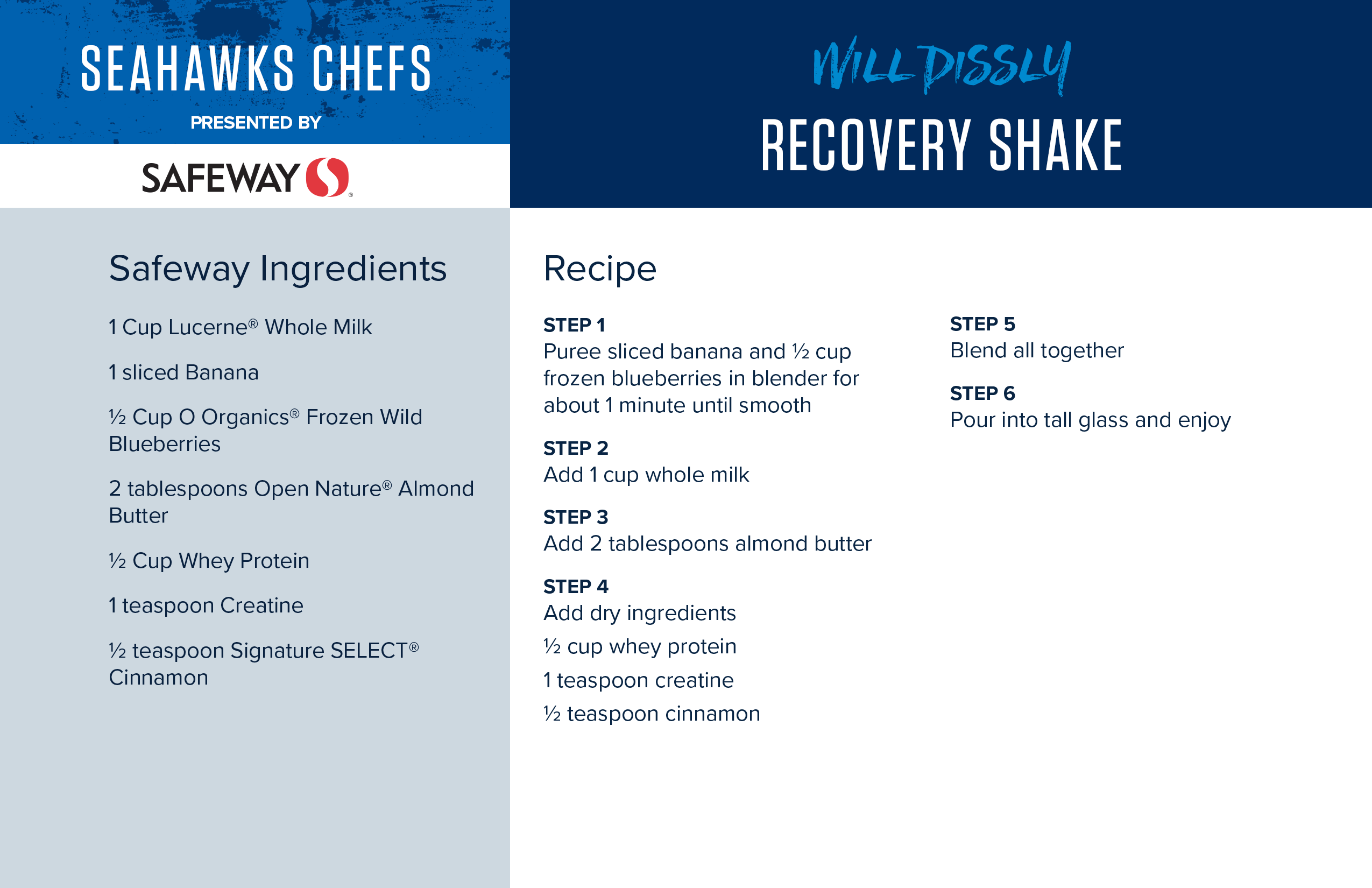 Seahawks Chefs_Will-Dissly-RecipeCard