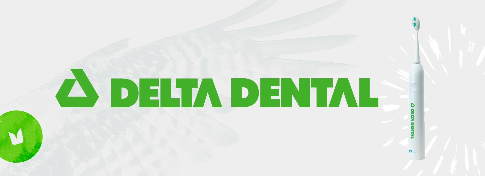 Delta Dental Electric Toothbrushes