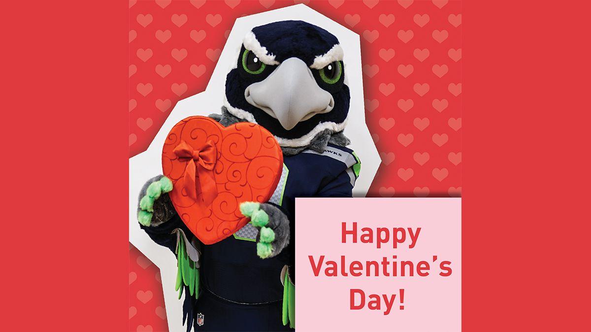 BLITZ Valentine's Day Visits