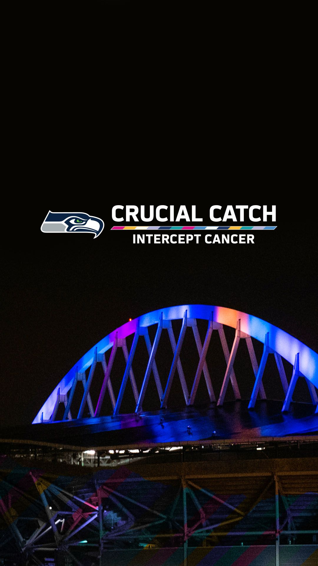 Crucial Catch - Intercept Cancer