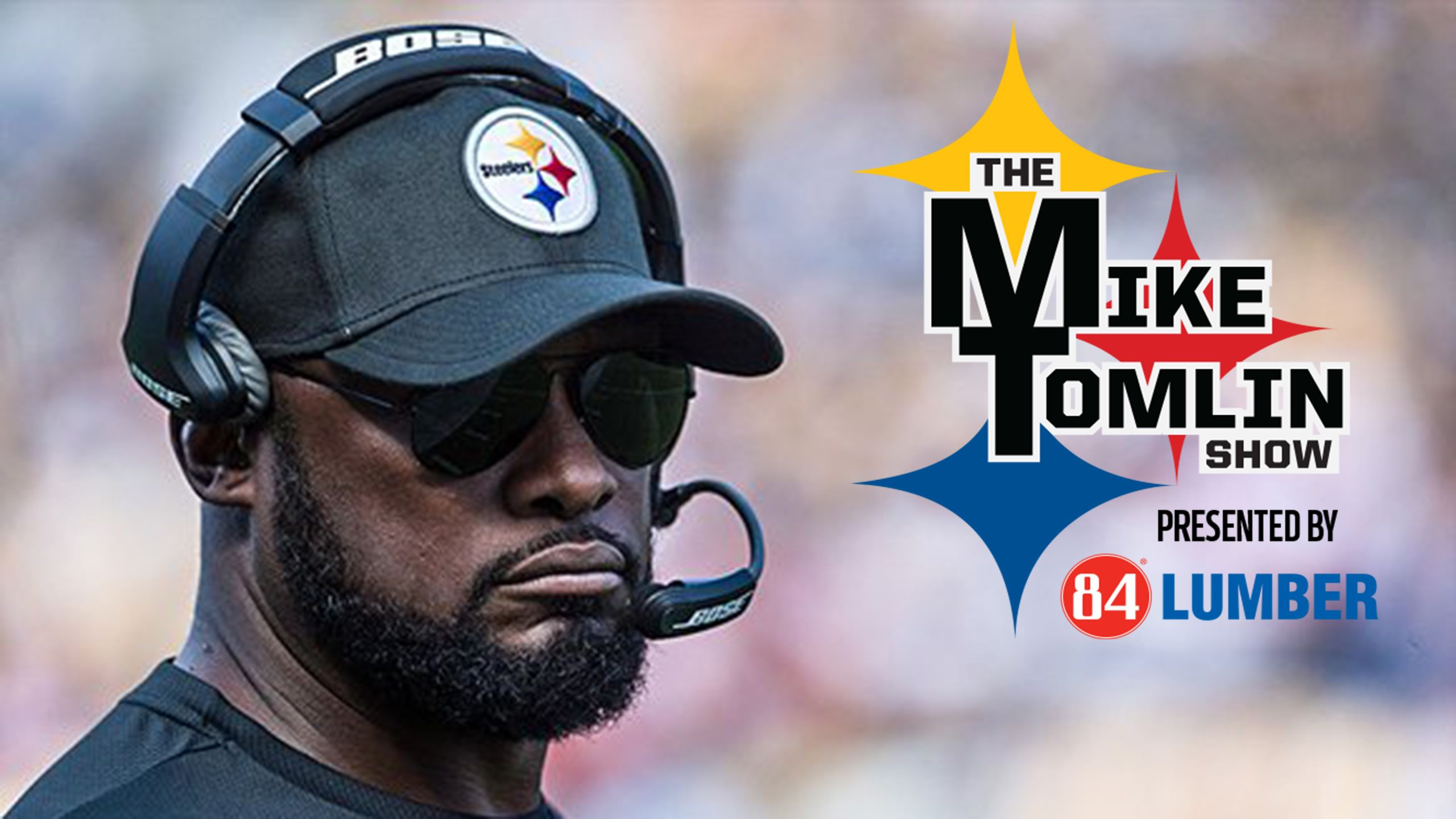 The Mike Tomlin Show