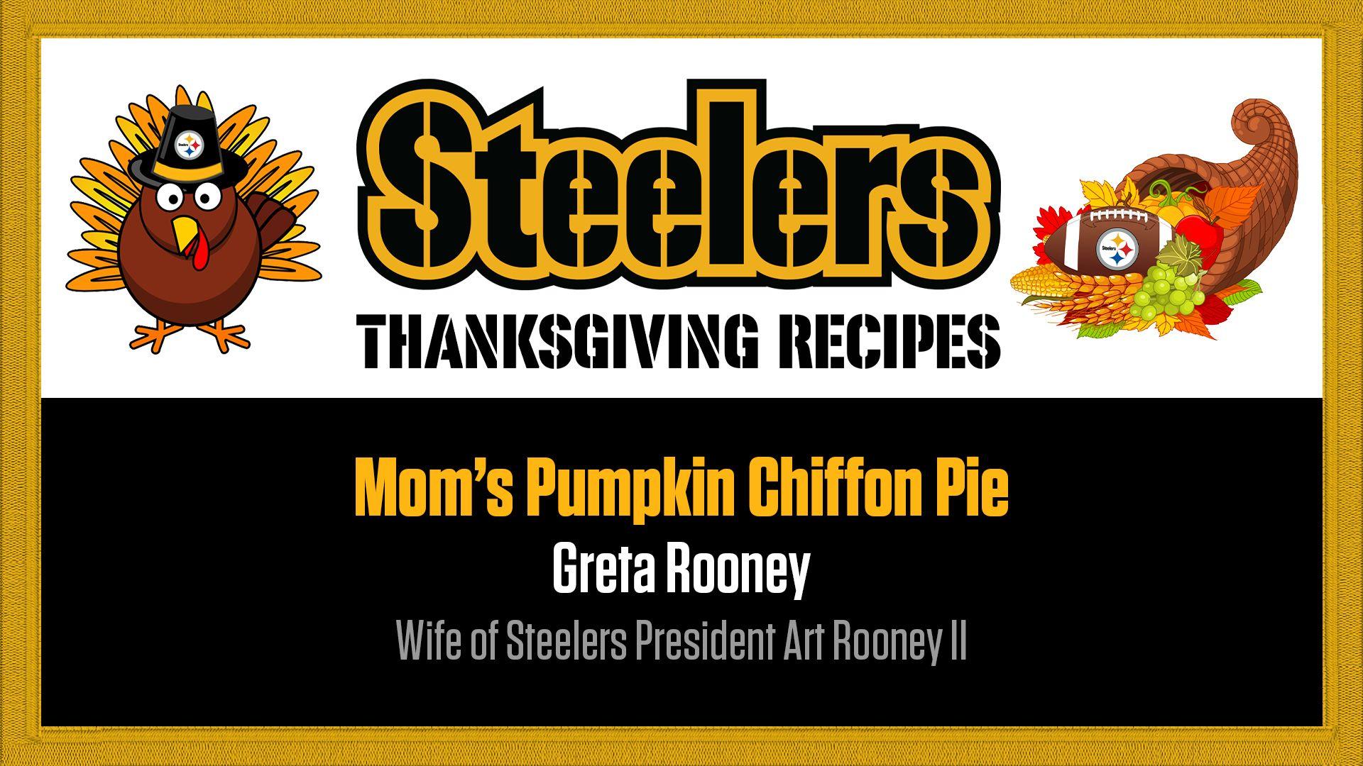Recipe-moms pumpkin chiffon pie_greta rooney