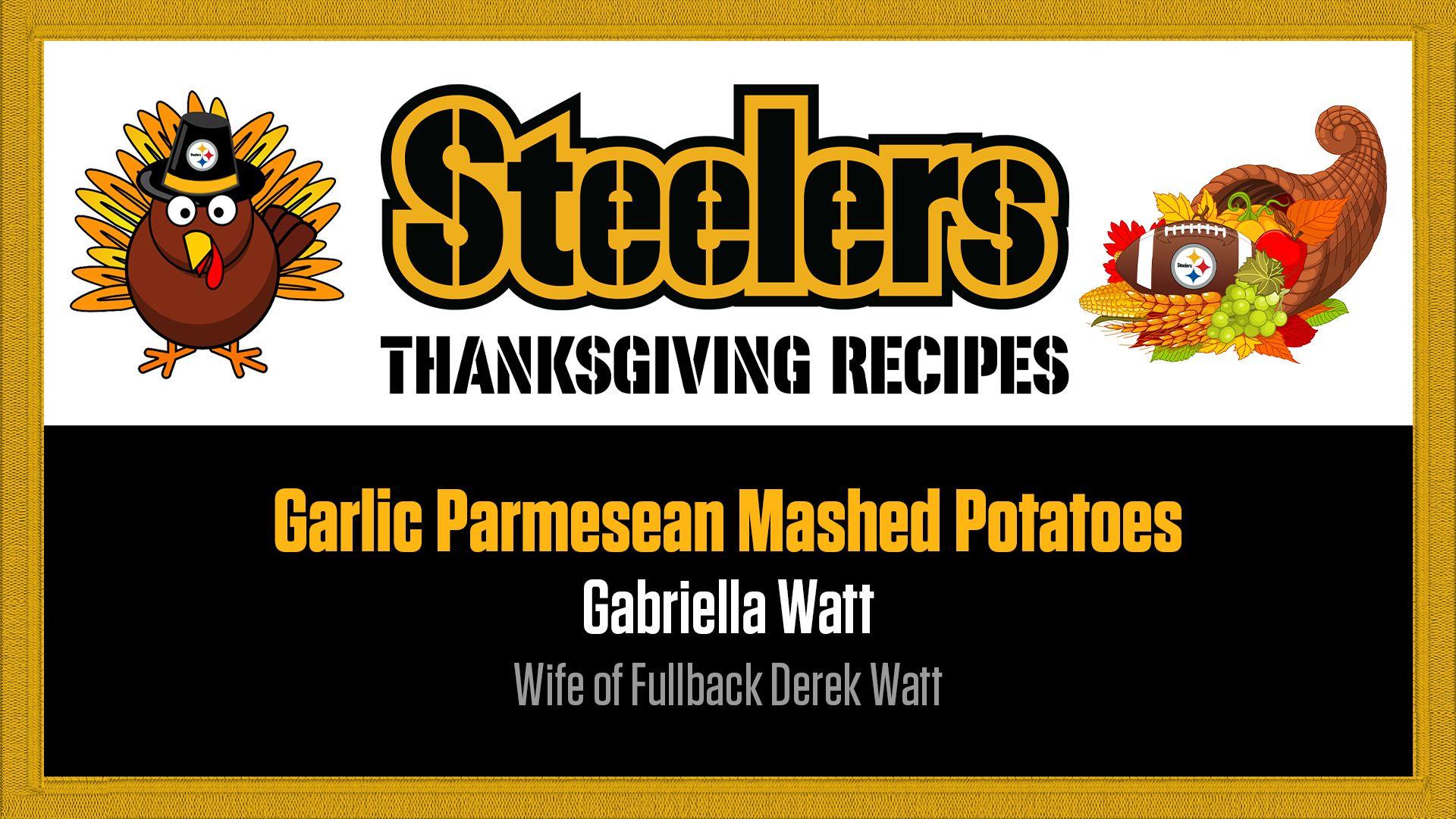 Recipe - garlic parmesean mashed potatoes_gabriella watt
