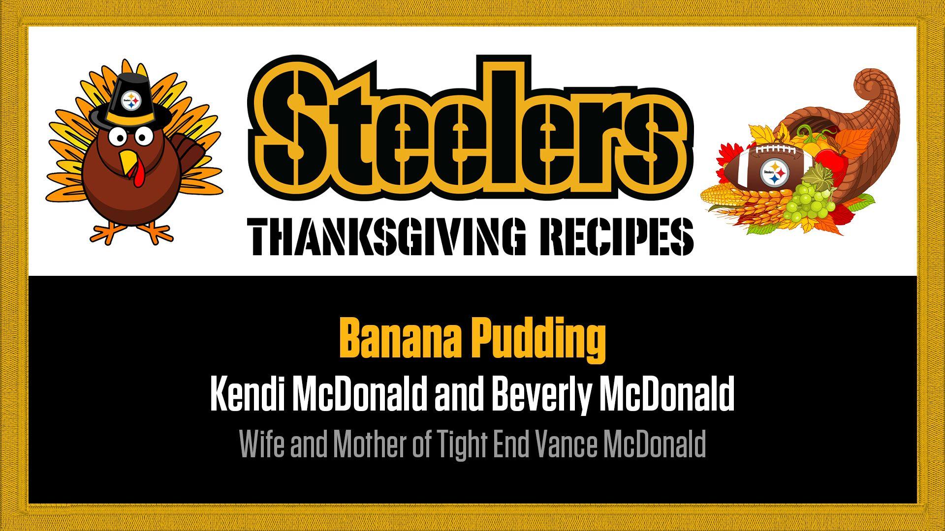 Recipe - banana pudding_the mcdonalds