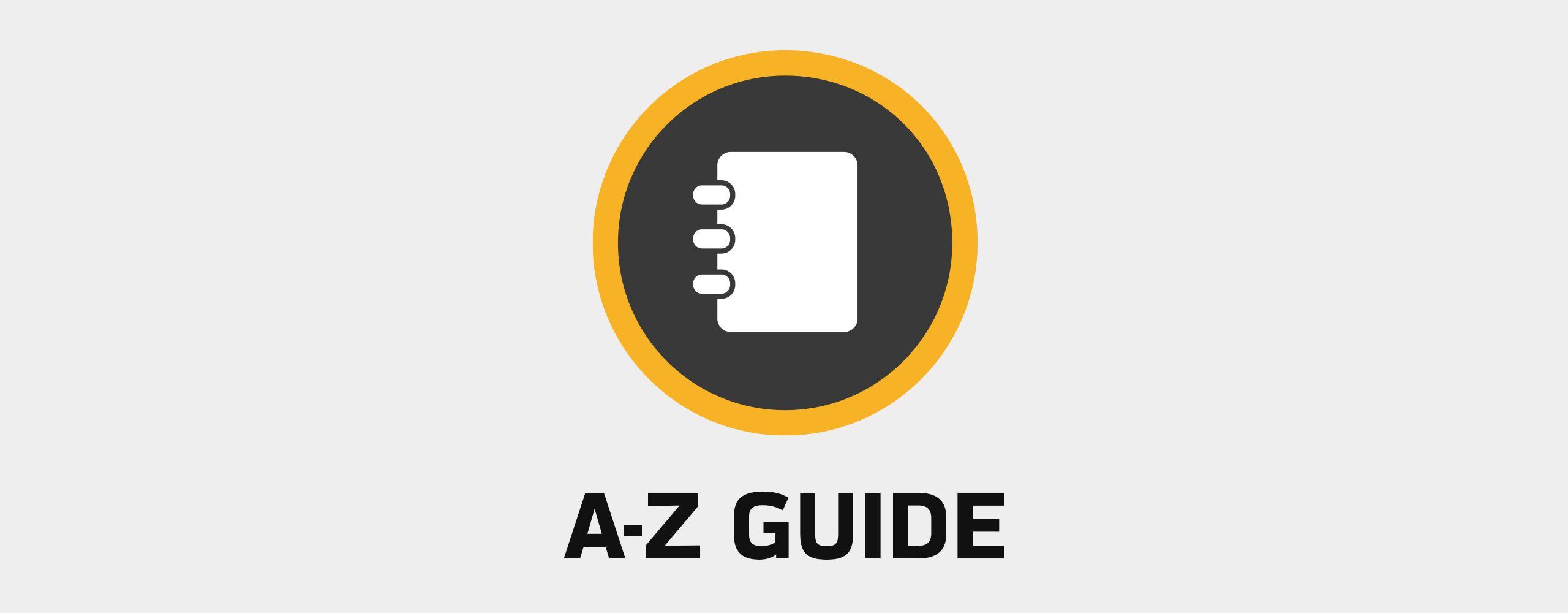 A-ZGuide