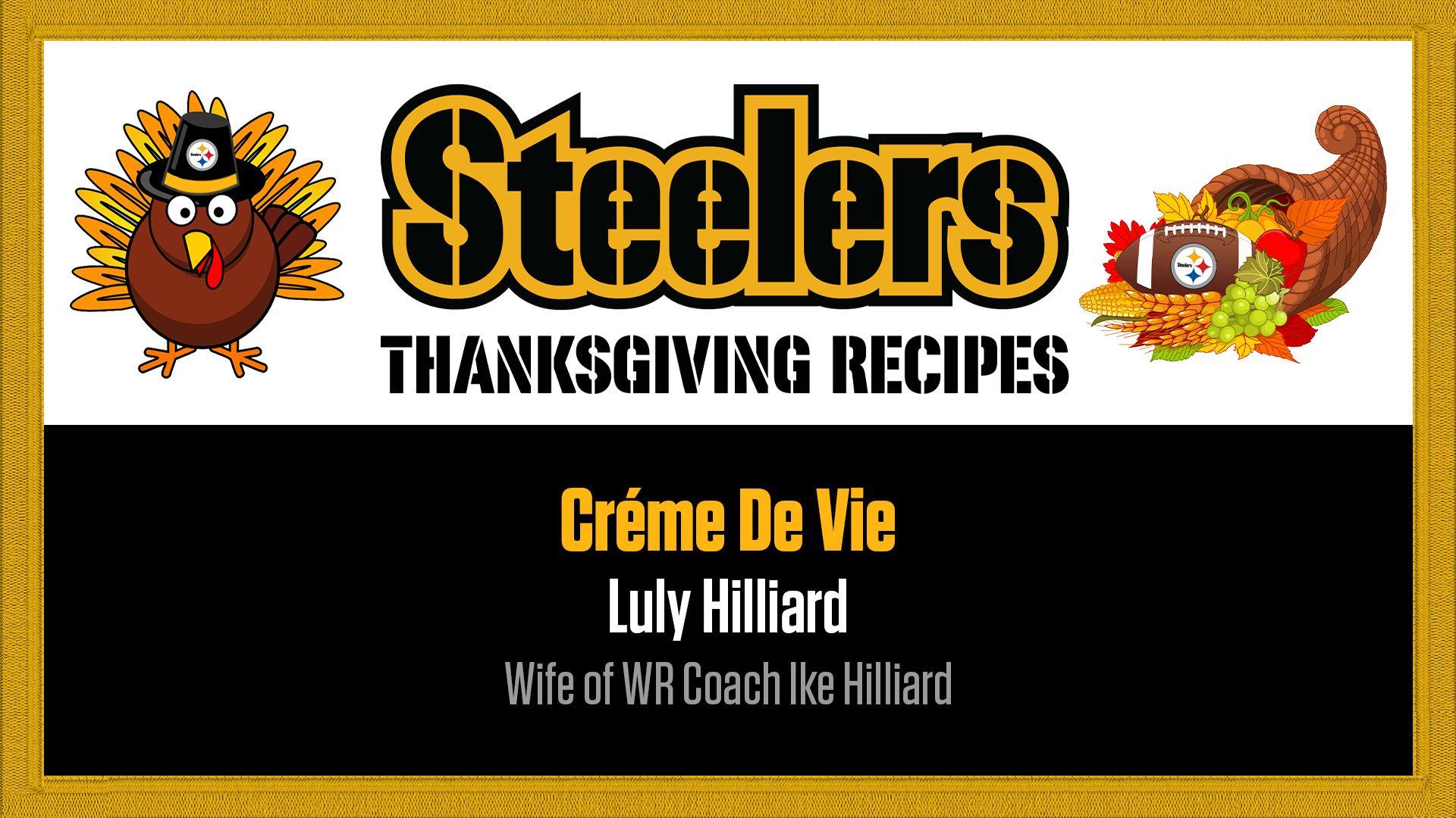 Recipe - creme de vie_luly hilliard