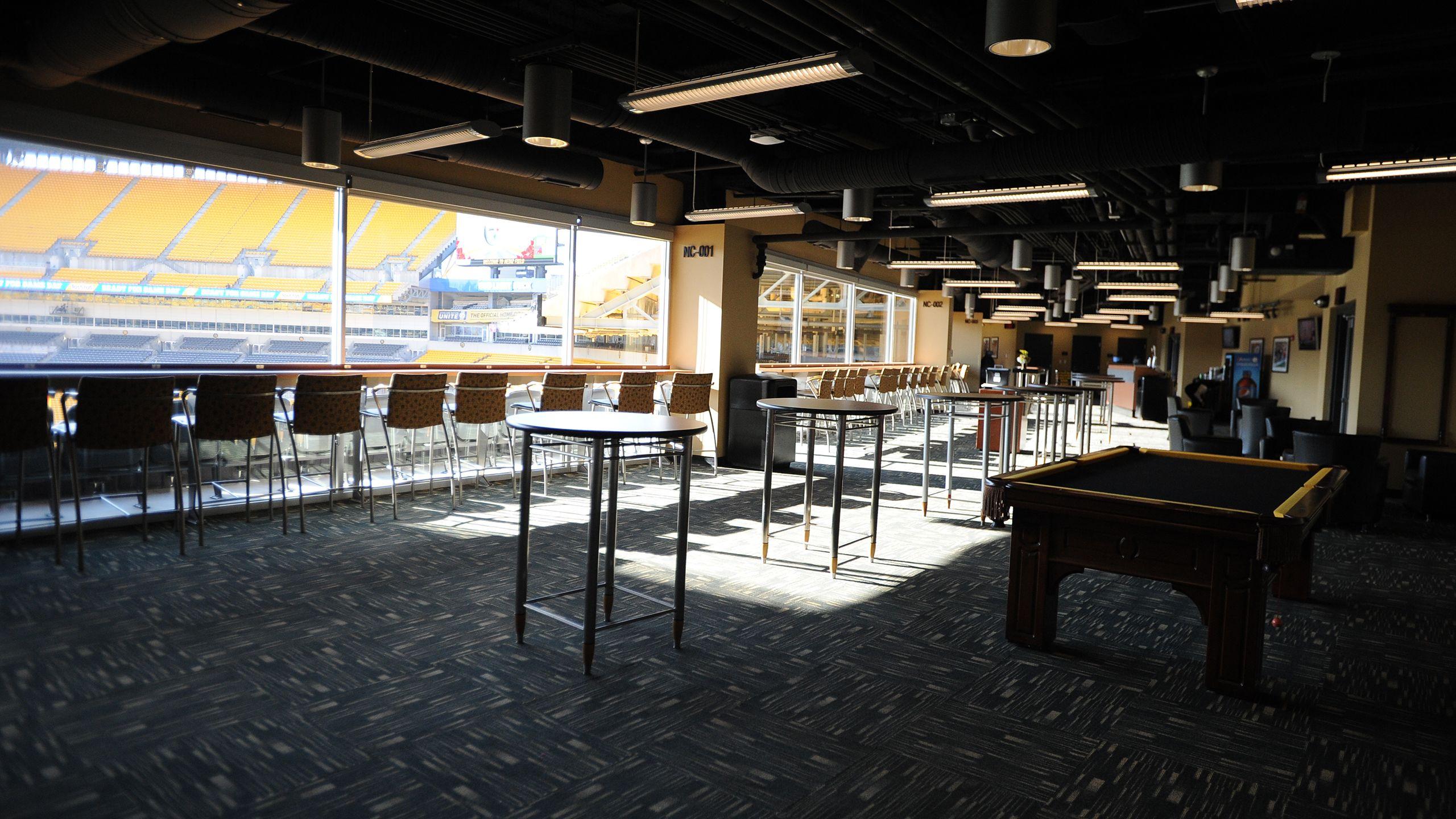 North Club Lounge