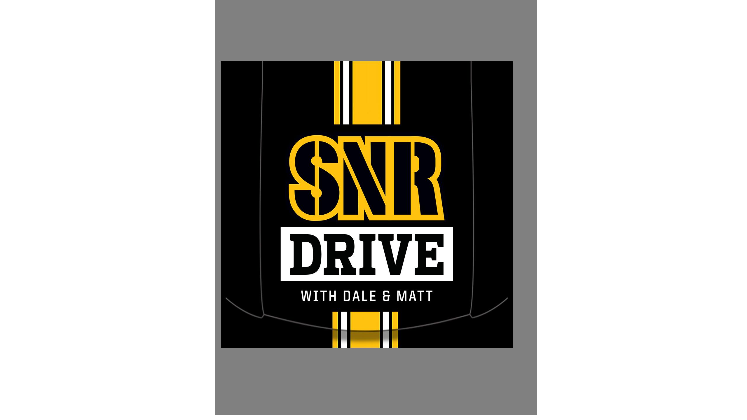 SNR_Drive_Matt_Dale_logo