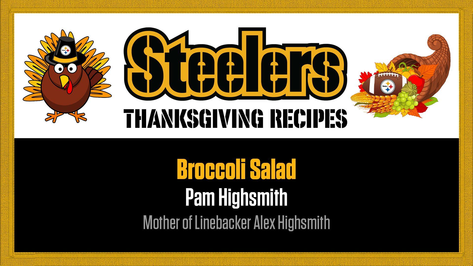 Recipe - broccoli Salad_pam highsmith