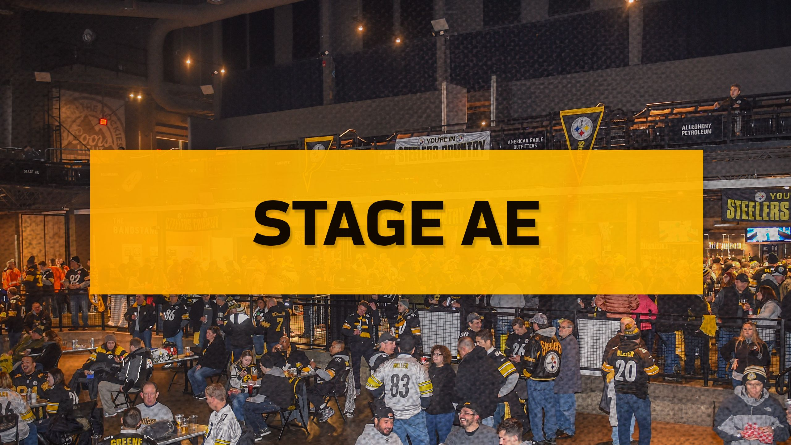 StageAE