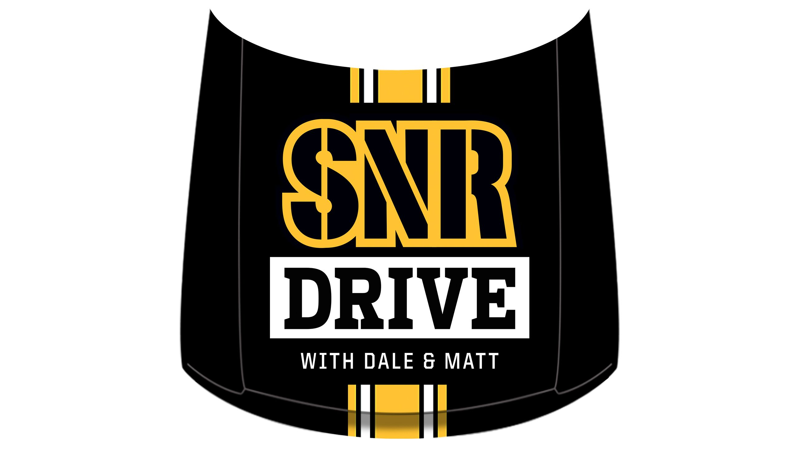 SNR Drive with Matt & Dale