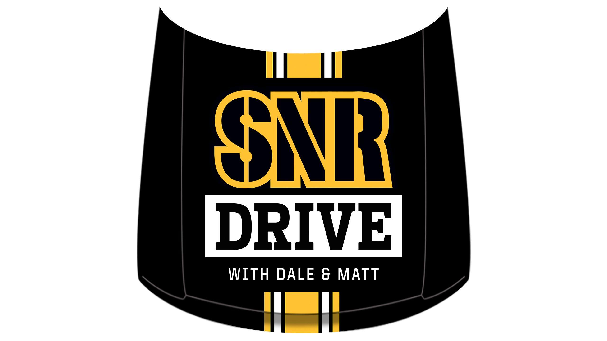 SNR Drive with Matt & Dale