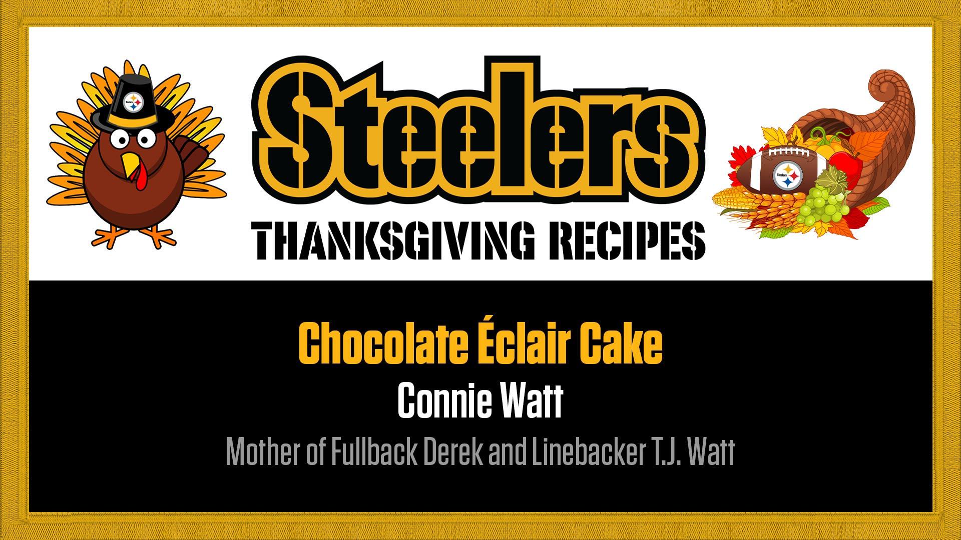 chocolate eclair_connie watt