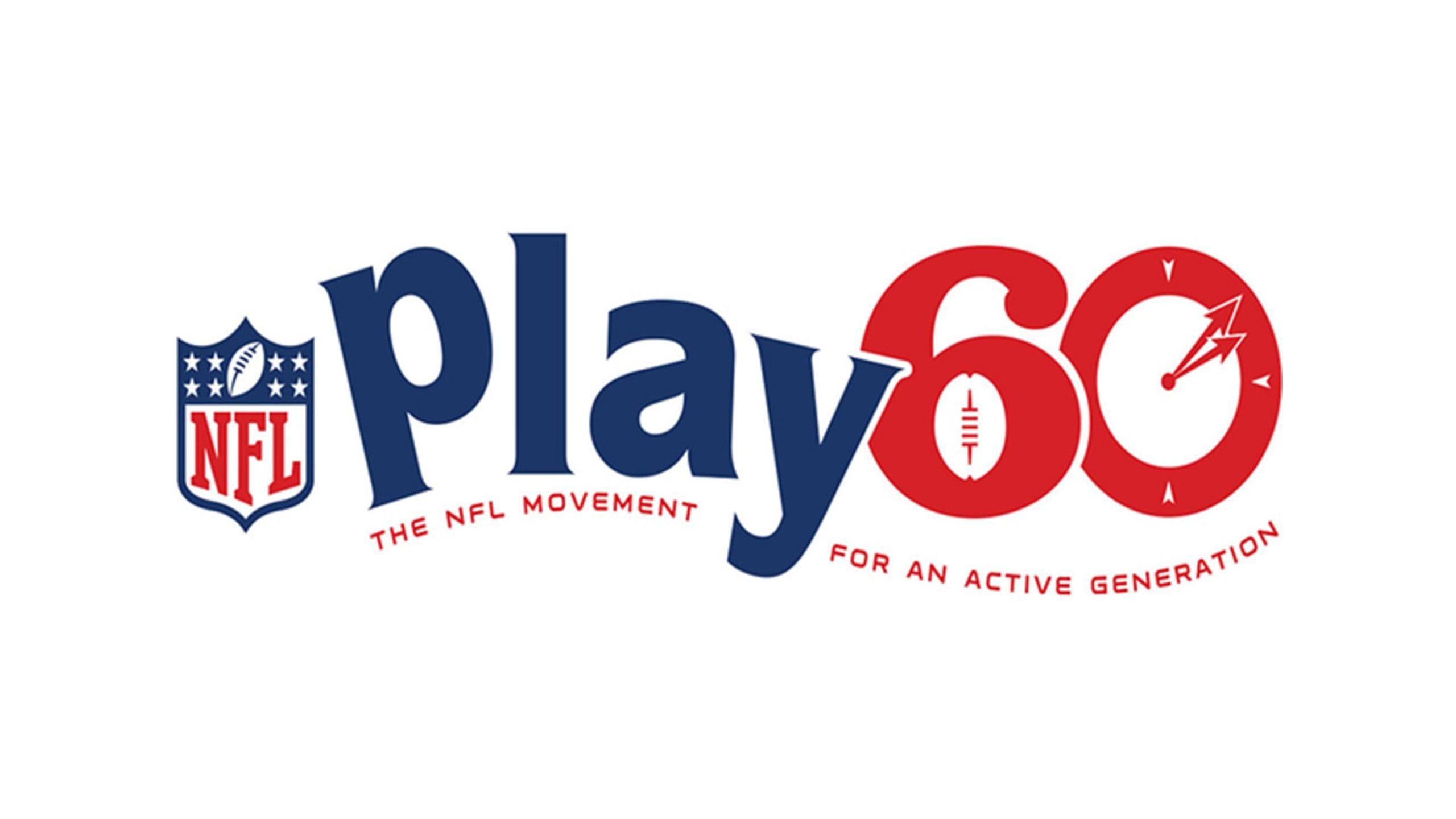 NFL Play 60 Virtual Experiences