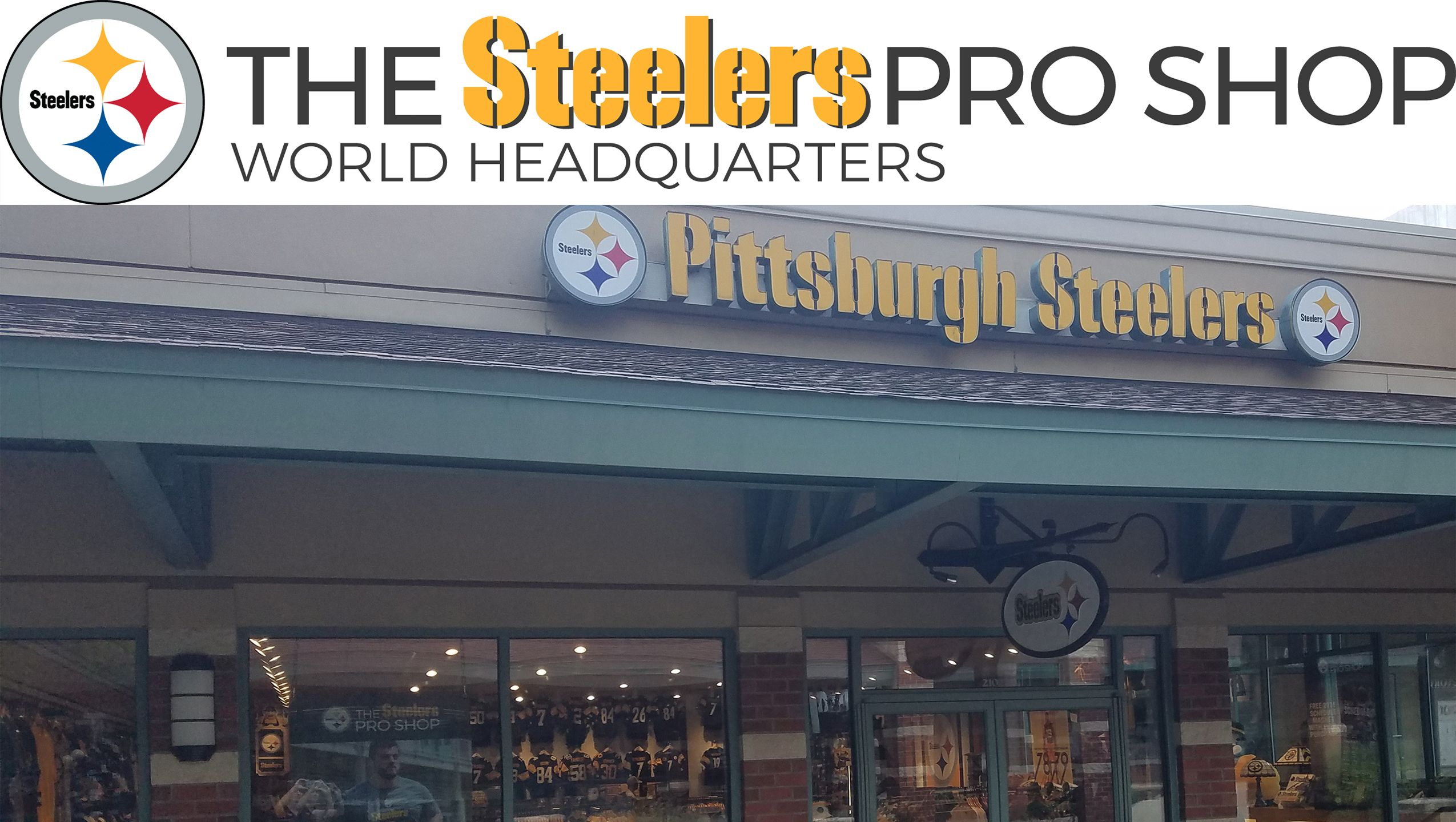 Wednesday, September 12 at Grove City Outlets