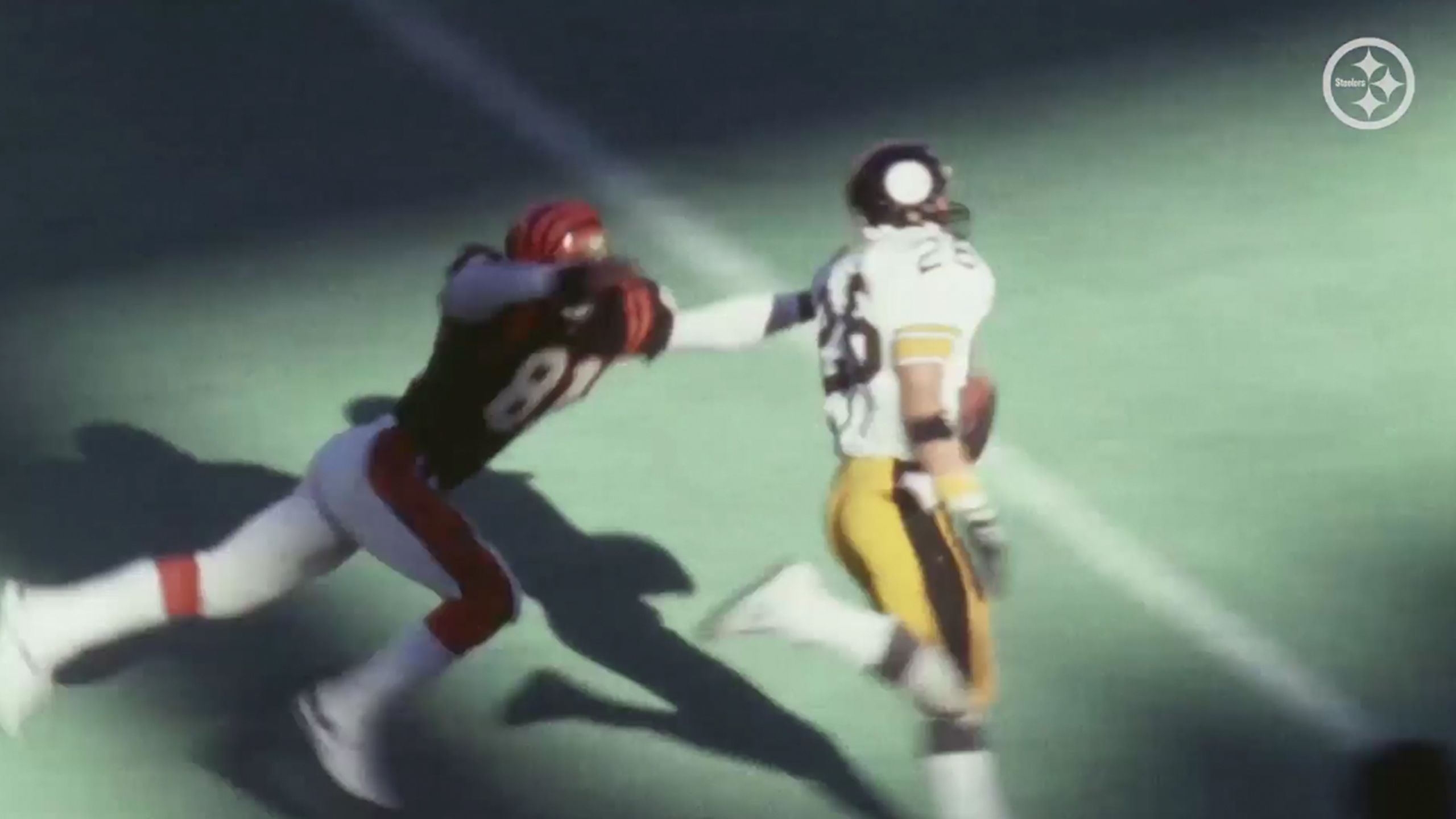 This Week in Steelers History