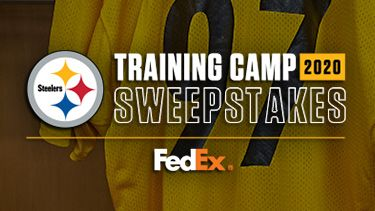 Win an Autographed Practice Jersey