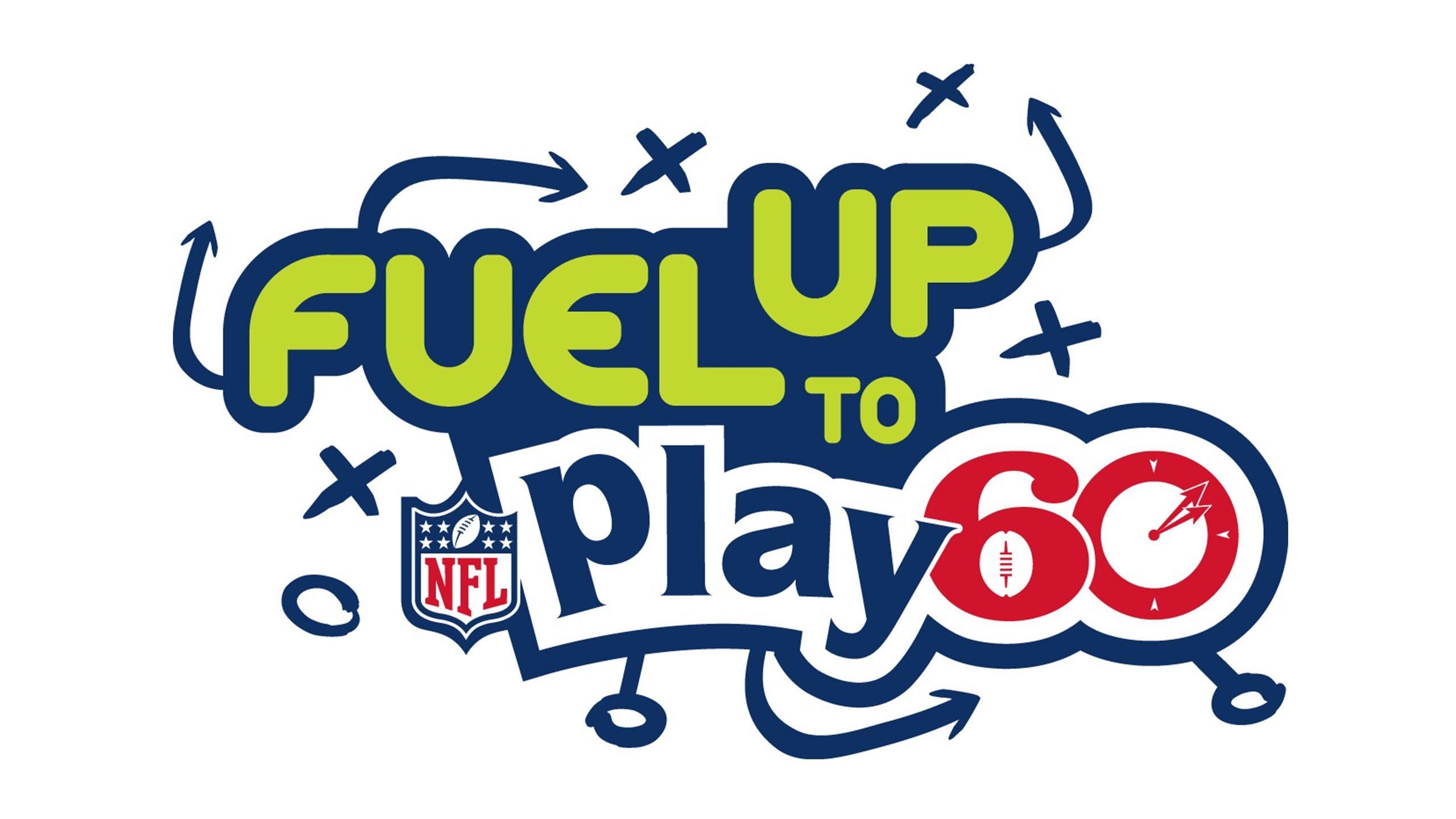 NFL Play 60 Virtual Field Trip