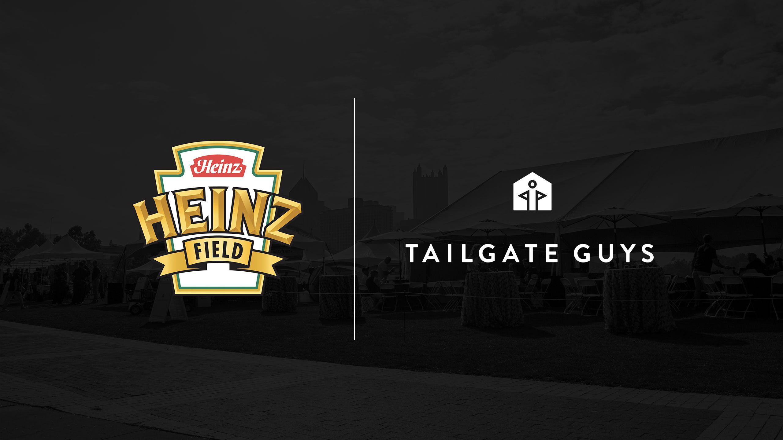Heinz Landing Page