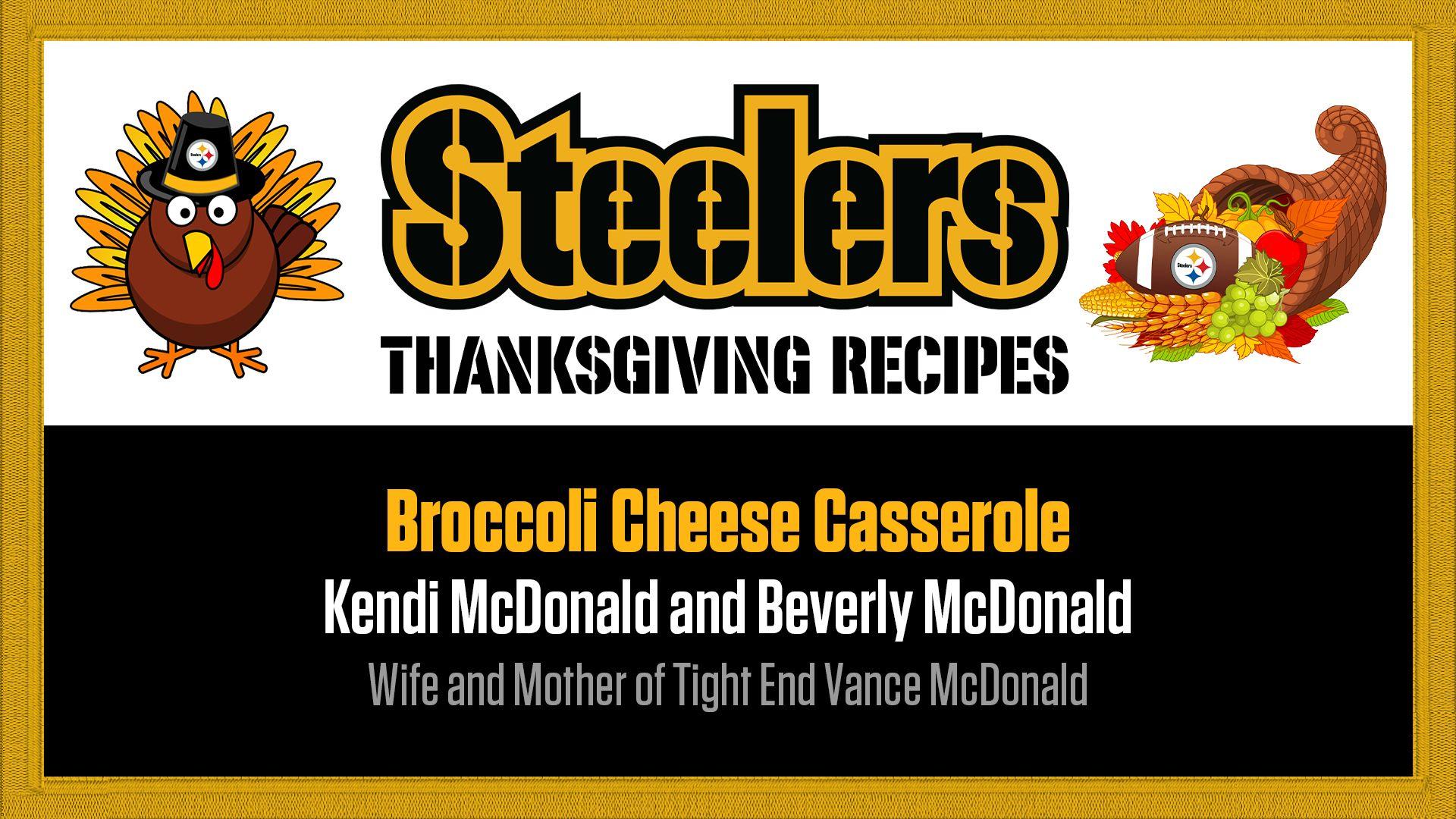 Recipe - broccoli cheese casserole_the mcdonalds