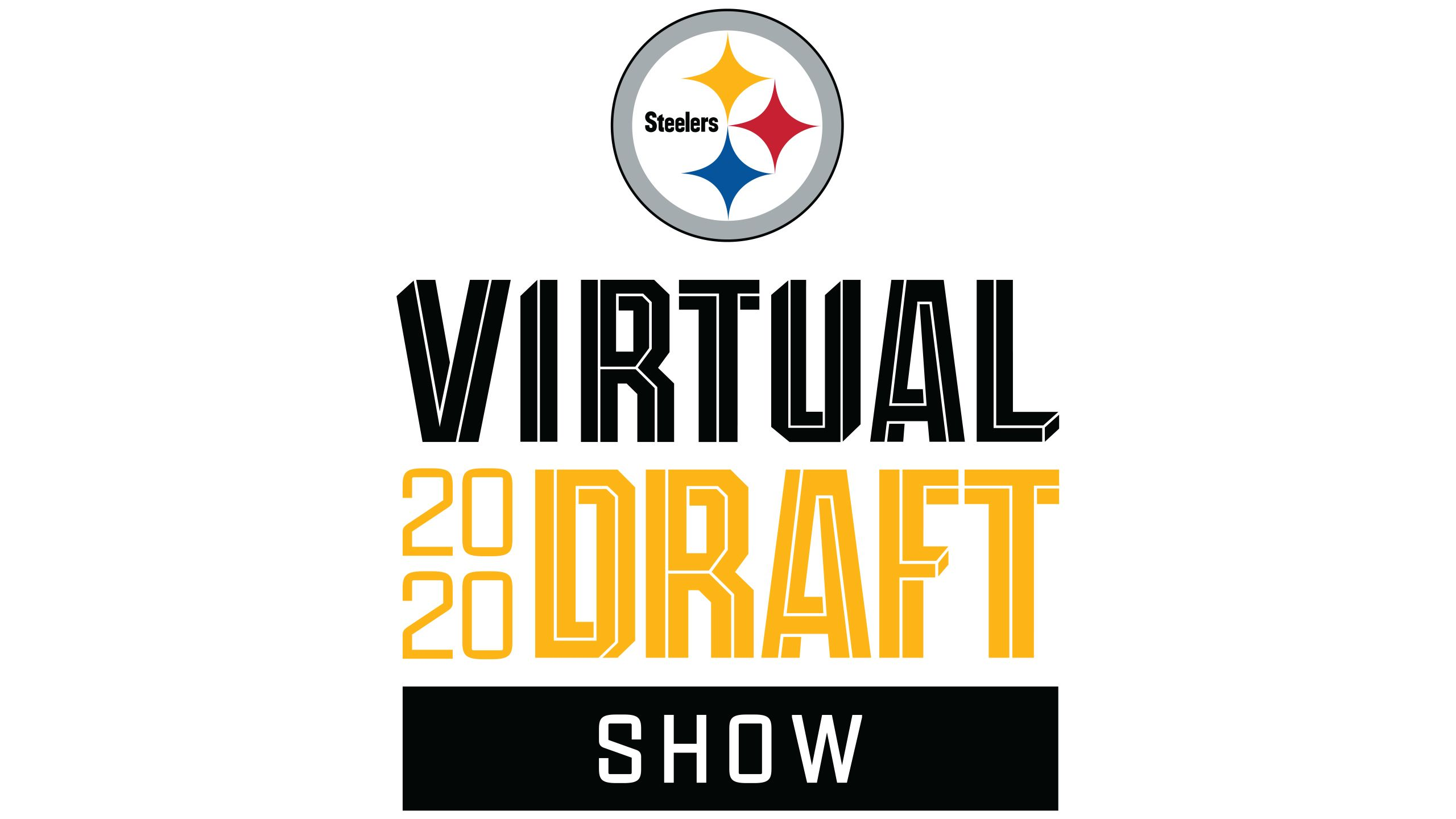 Steelers Virtual Draft Show