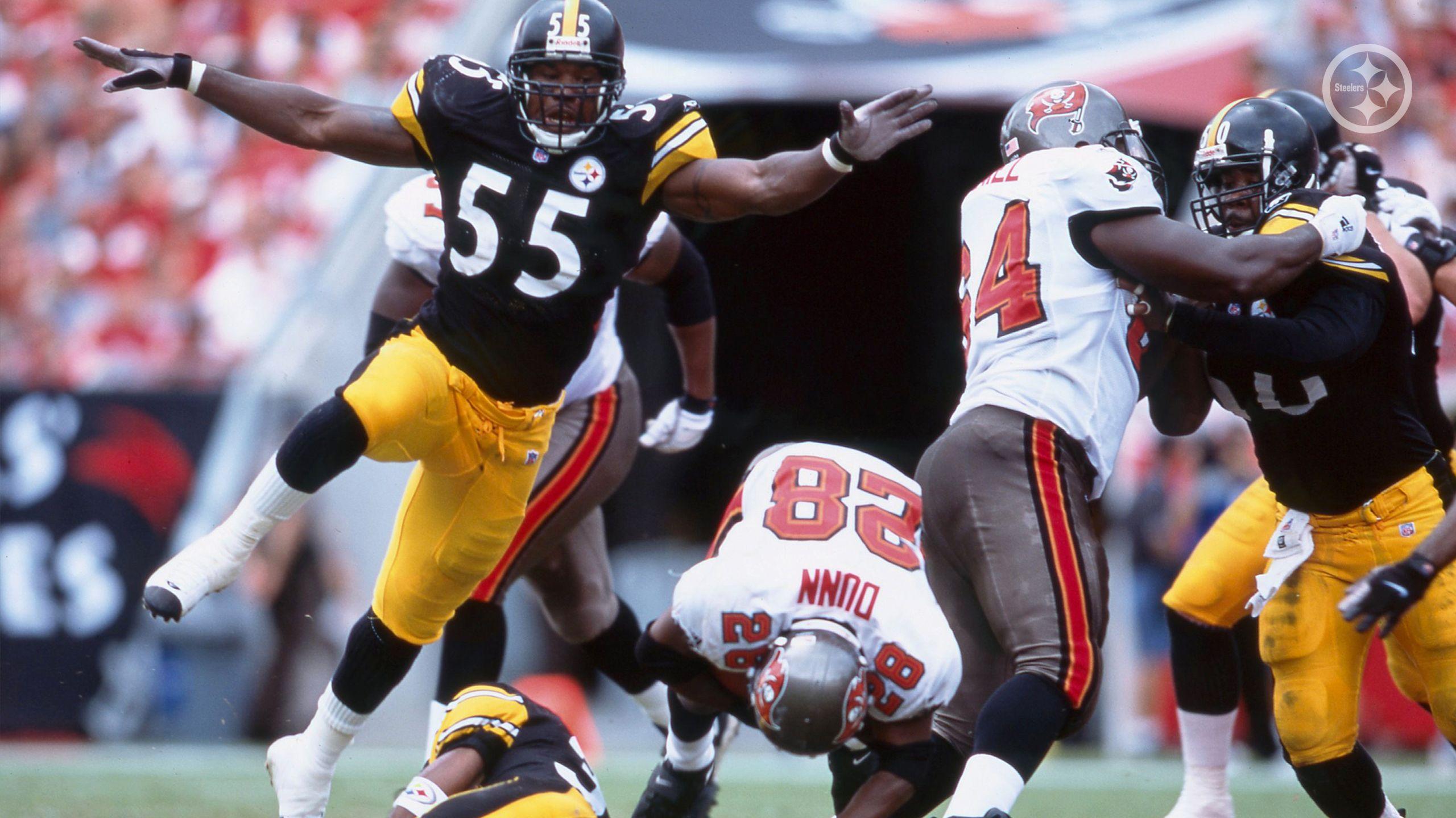 This Week in Steelers History
