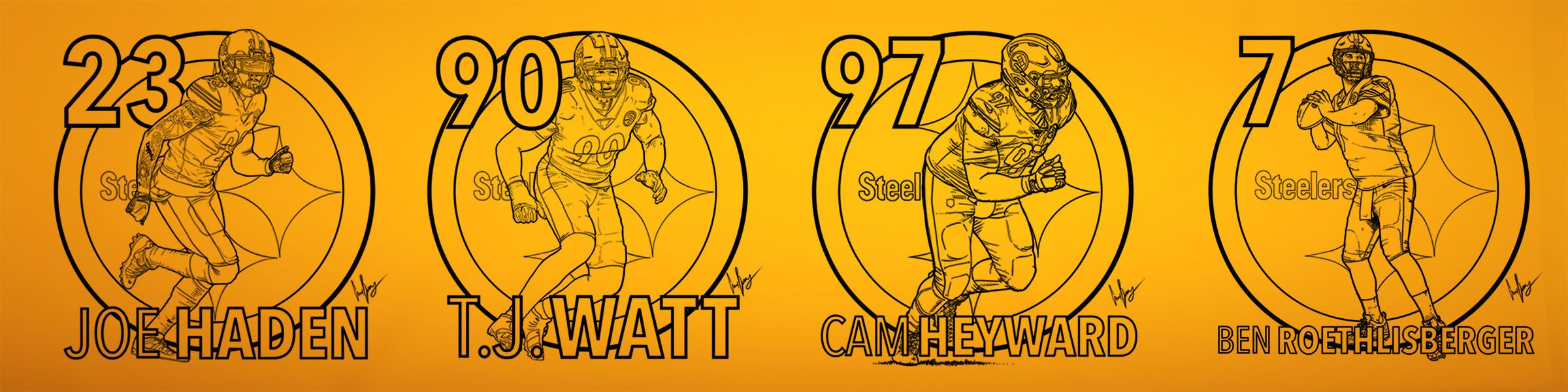 Cool Nfl Logo posted by Sarah Peltier   600x2400
